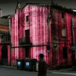 Casa tomada Manel Bayo