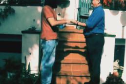 impronta - Manel Bayo