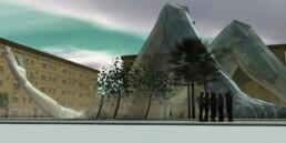 7 Propostes pel Centre d'art de Girona - Manel Bayo